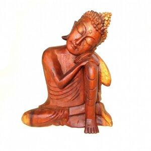 Thinking Buddha - Just Be