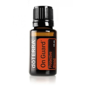 On Guard ätherische Ölmischung 15 ml - dōTERRA