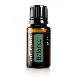 Balance ätherische Ölmischung 15 ml - dōTERRA