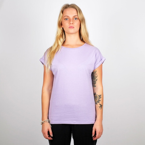 T-shirt Visby / Violet Tulip - DEDICATED