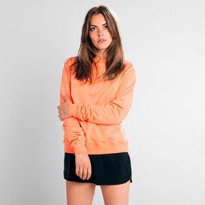 Sweatshirt Ystad/ Fusion Coral - DEDICATED