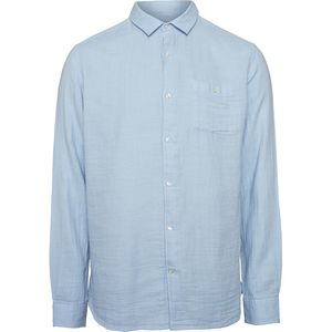 Hemd - Double layer Shirt - KnowledgeCotton Apparel