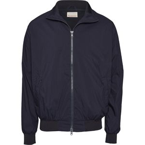 Blouson - Nylon Jacket - Total Eclipse - KnowledgeCotton Apparel