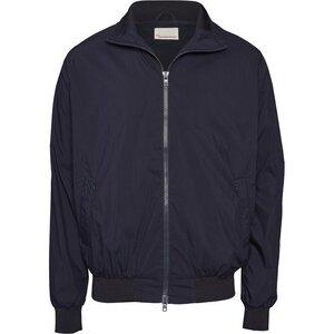Blouson - Nylon Jacket - Total Eclipse - KnowledgeCotton Apparel