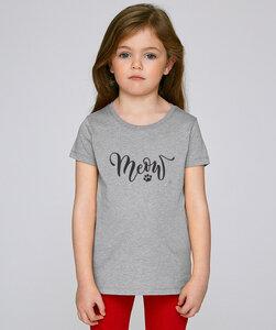 T-Shirt mit Motiv / Tatze - Kultgut