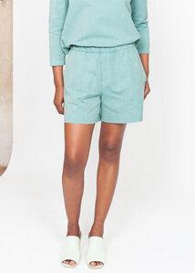 Bio-Baumwoll Shorts EVA - Daniela Salazar