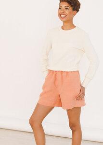 Hanf Shorts EVA  - Daniela Salazar