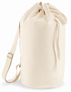 Seesack Wäschesack Westford Mill EarthAware Organic Sea Bag - Westford Mill