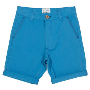 Kinder Shorts Azure  - Kite Clothing
