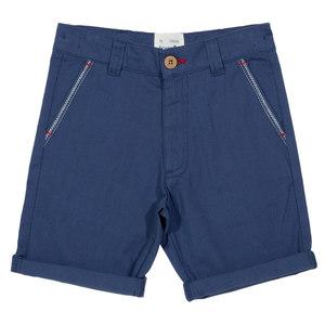 Kinder Shorts Navy - Kite Clothing