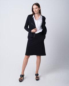 Crepe Skirt - Alma & Lovis