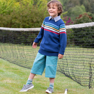 Kinder Boardwalk-Shorts - Kite Clothing