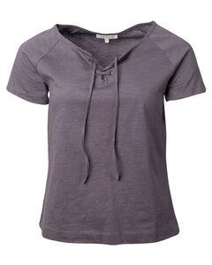 Flamé Shirt - Baumwollshirt - Alma & Lovis