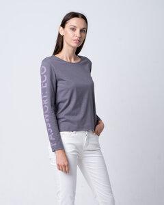 Statement Shirt - Baaumwoll Shirt - Alma & Lovis