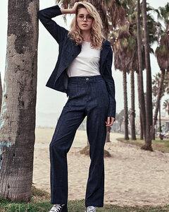 Jeans Trousers - Alma & Lovis