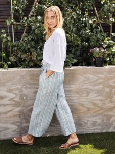 Culottes Hose - Luis Culottes – Mehrfarbig - Thought | Braintree