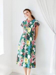 Kleid - Leolani Dress – Mehrfarbig - Thought | Braintree