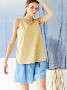 Shorts - Samara Shorts - Blau - Thought | Braintree
