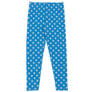 Mädchen Leggings Smiley Sun - Kite Clothing