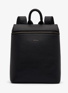 Rucksack - Rahi Backpack - Black - Matt & Nat