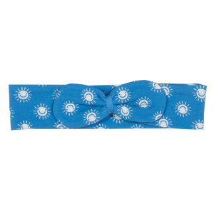 Kinder Haarband Smiley Sun - Kite Clothing