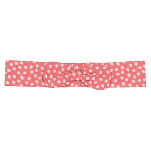 Kinder Haarband Pünktchen  - Kite Clothing