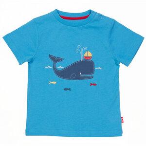 Baby / Kinder T-Shirt Wal  - Kite Clothing