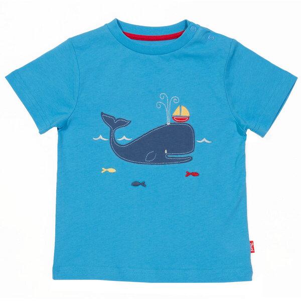 Baby / Kinder T-shirt Wal