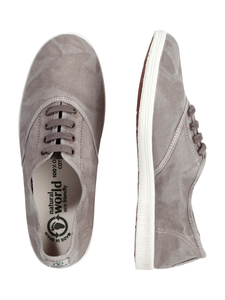 Vegan Damen Sneaker washed - Old Arum - natural world