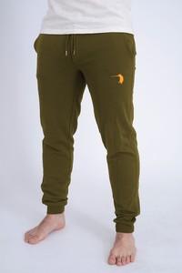 Active Kiwi Long Men - REDNIB