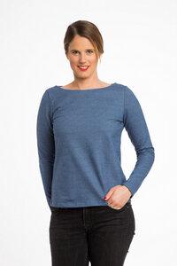Langarm Shirt Thea  - emmy pantun