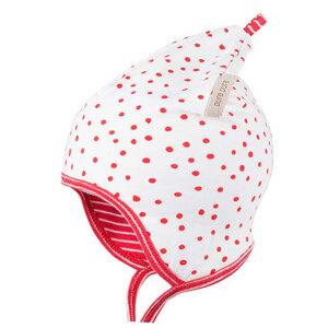 Baby Zipfelmütze  - Pure-Pure
