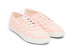 Startas Unicorn Canvas Sneaker Low - Startas