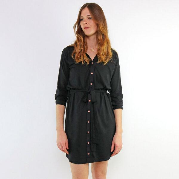 Blusenkleid Dallas aus Modal®-Mix