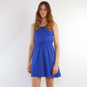 Kleid Madeline Hearts aus Modal®-Mix - Gary Mash