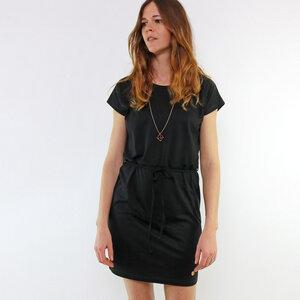 Kleid Melbourne Schwarz aus Modal®-Mix - Gary Mash