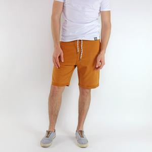 Shorts Kansas aus Biobaumwolle - Gary Mash