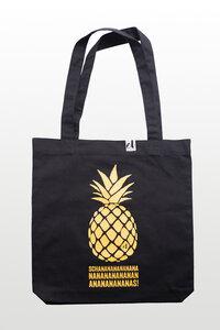 """Shopper """"ELZitrusfrucht"""" - ecolodge fashion"""