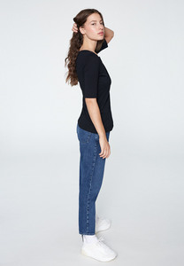 JANNAA - Damen T-Shirt aus Bio-Baumwolle - ARMEDANGELS