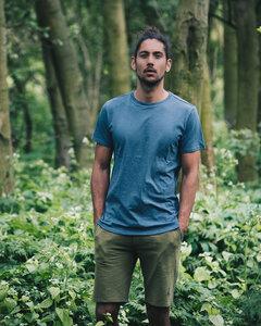 SLUB Tshirt - The Driftwood Tales