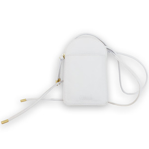 KINE - vegane Neck Bag aus APPLESKIN - nuuwai