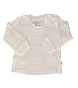 Baby LA Nicky Shirt weiß Bio Baumwolle EBi & EBi - EBi & EBi