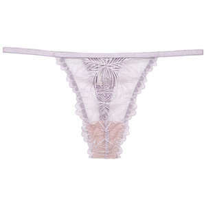Lima String lila - Underprotection