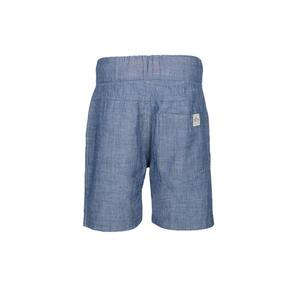 California Shorts - Kurze Kinder Hose aus 100% Bio-Baumwolle - Band of Rascals