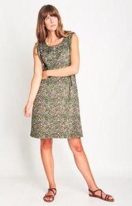 Lana Sleeveless Dress - bibico