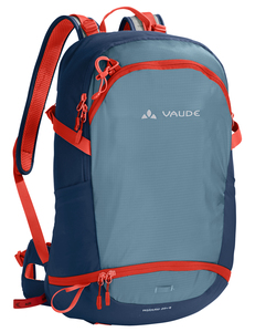 Wizard 30+4 L Rucksack blue elder - VAUDE