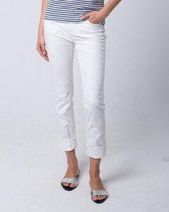 Jeans White - Alma & Lovis