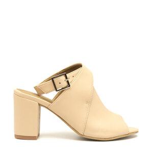 NAE Atik | Veganer Peep- Toe- Schuh für Damen - Nae Vegan Shoes