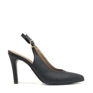 NAE Capela | Vegane Damen Slingback-Schuhe - Nae Vegan Shoes