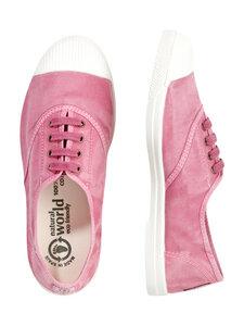 Sneaker washed - Ingles Elastico Enzimatico  - natural world